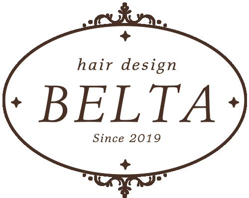 長野市の美容室BELTA